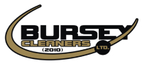 Bursey Cleaners (2010) Limited Logo